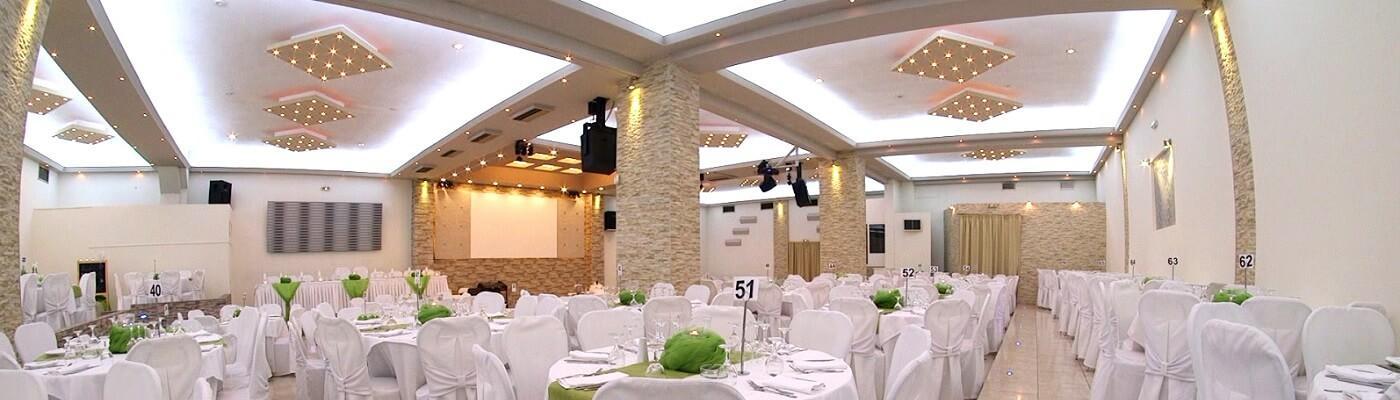 Music Hall Amadeus Δεξίωση Γάμου