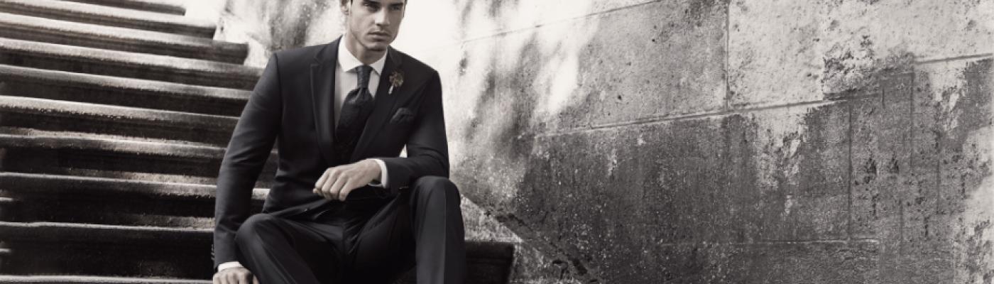 Dress man γαμπριάτικο κοστούμι