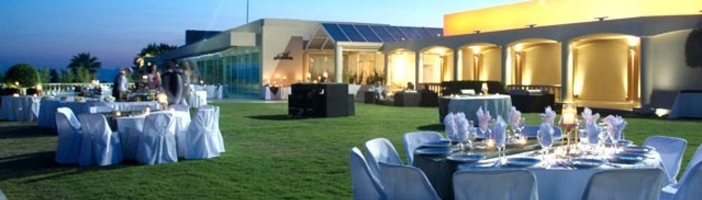 Golf Club Γλυφάδα Glyfada Golf Gardens