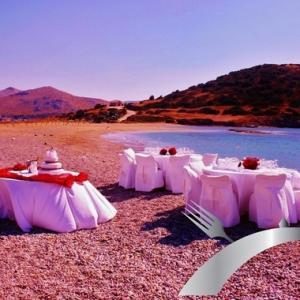Κτήμα Γάμου Beach Bar Loca