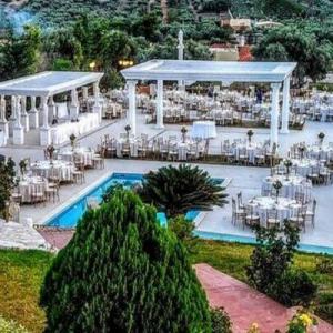 Κτήμα γάμου Άρτεμις Κορωπί Ανατολική Αττική