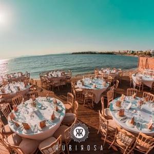 Κτήμα Γάμου Rubirosa Private Events Νότια Προάστια