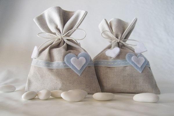 Μπομπονιέρες και προσκλητήρια για το γάμο σας