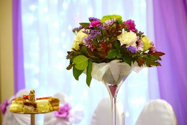 Στολισμός για γάμο, εκκλησίας και χώρου δεξίωσης