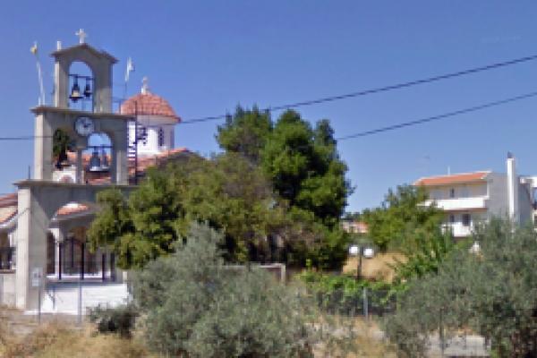 Άγιος Δημήτριος Πολυδενδρίου