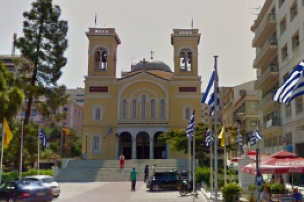 Άγιος Σπυρίδων Πειραιώς (Πολιούχος)