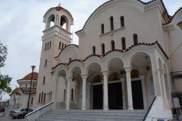 Άγιος Γεώργιος Κυνοσάργους