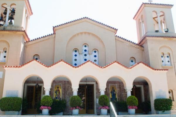 Άγιος Γεώργιος Κηφισιάς