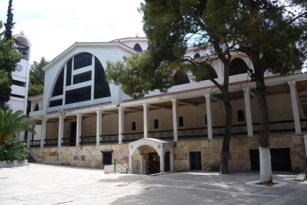 Άγιος Χαράλαμπος Ιλισσίων