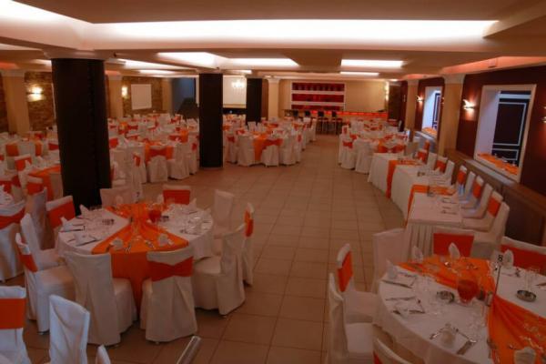 Αίθουσα Δεξιώσεων Η Πελοπόννησος