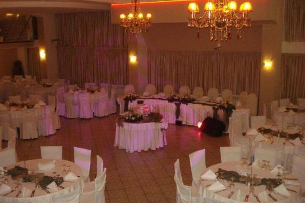Αίθουσα δεξιώσεων γάμου Ζυγός Πάρνηθα
