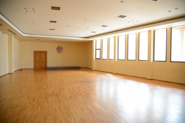 Αίθουσα δεξιώσεων Εθνικός Κέντρο Αθήνας