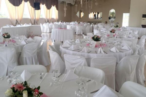 Αίθουσα Εκδηλώσεων - Χώρος Απολλώνια