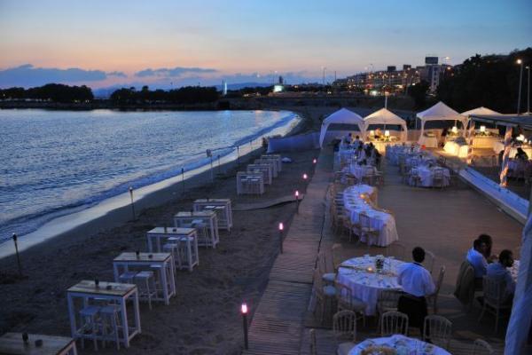 Κτήμα Γάμου Ammos Bikini-Beach 5