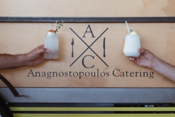 Anagnostopoulos Catering
