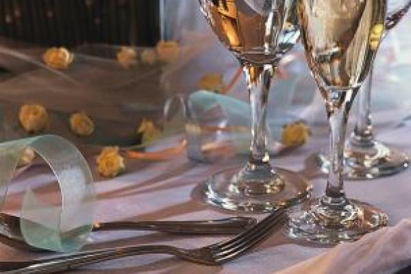 Αθηναΐς Δεξίωση Γάμου Βοτανικός
