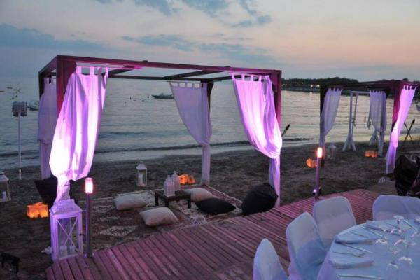 One Catering - Bikini Beach Bar