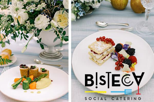 Catering Γάμου - Bistecca Social Catering