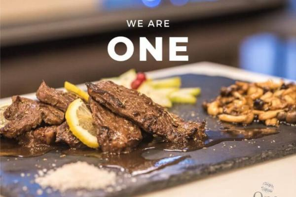 One Catering - catering γάμου και δεξιώσεων