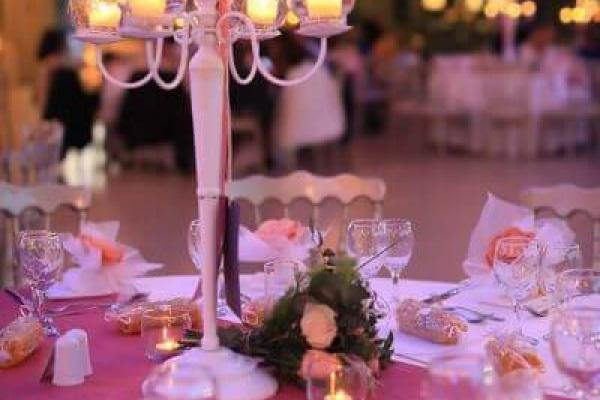 Δεξίωση γάμου στο Κτήμα Ερωφίλη