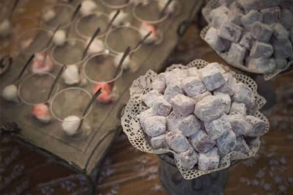 Κτήμα Λυκάκη Δεξίωση Γάμου στον Άγιο Στέφανο