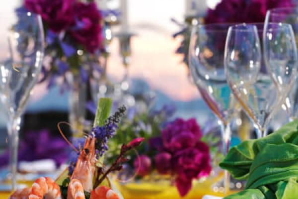 Delichef Creative Catering Γάμου