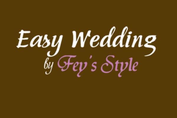 Easy Wedding Οργάνωση Γάμου