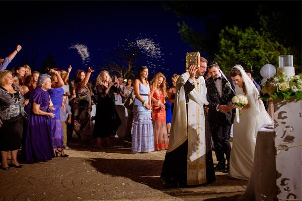 ephos Φωτογράφος γάμου Γλυφάδα