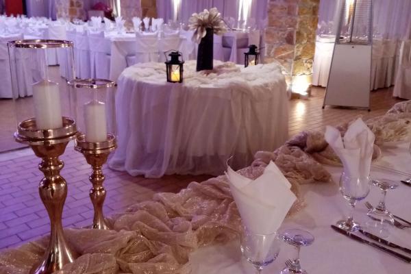 Δεξίωση γάμου Κτήμα Esperia Πάρνηθα