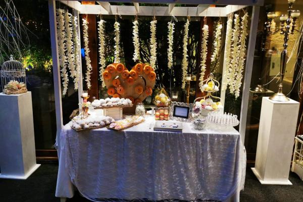 Gala Multi Events κτήμα γάμου Ανατολική Αττική