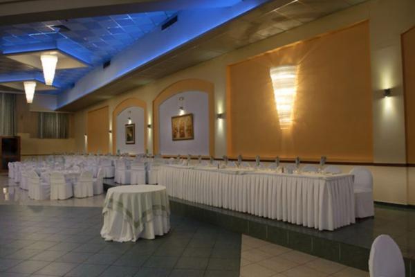 Glamοur Palace Δεξίωση Γάμου στη Πάρνηθα