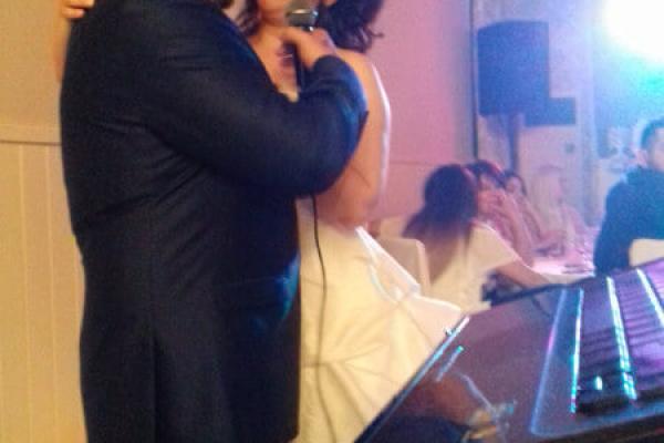 Happy Music DJ γάμου ηχητική κάλυψη εκδηλώσεων