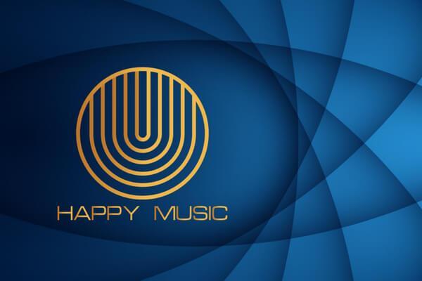 DJ για γάμο happy music