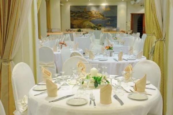 Ξενοδοχείο Emmantina Νότια Αττική