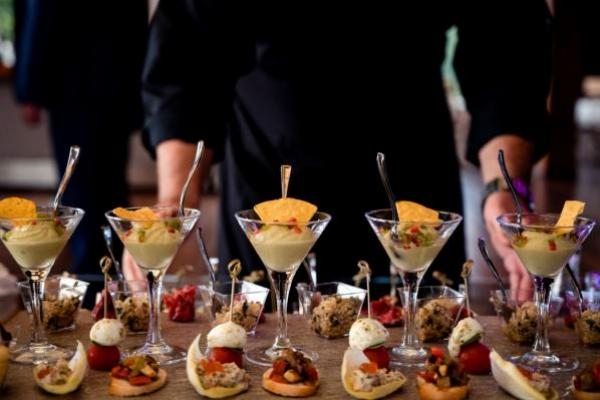 InterCatering- event catering