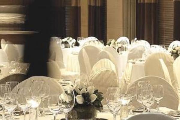 ξενοδοχείο για γάμο Athenaeum InterContinental