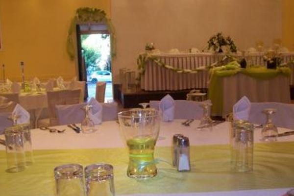 Irida Hall Δεξίωση Γάμου Δυτικά Προάστεια