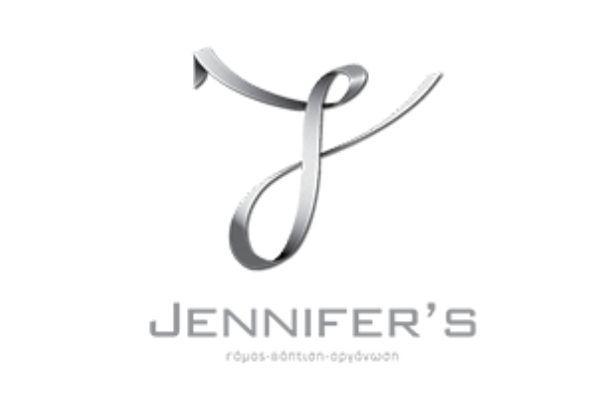 Jennifer's Νυφικά