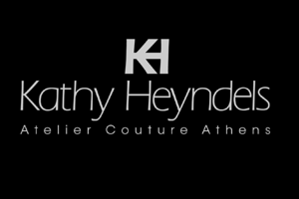 Νυφικά Kathy Heyndels