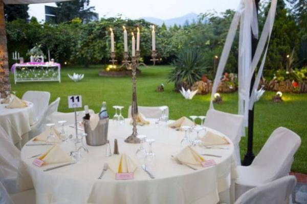 Kiwi Garden Χώρος εκδηλώσεων Θεσσαλονίκη