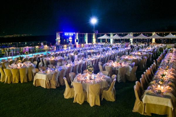 Κτήμα γάμου Χρηστίδη Θεσσαλονίκη