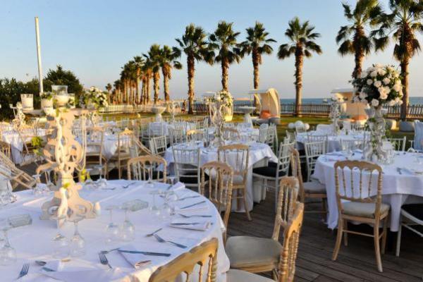 Κτήμα Γάμου Galazio Παραλιακή