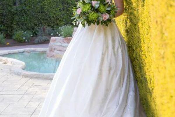 Δεξίωση γάμου στο Κτήμα Diamond