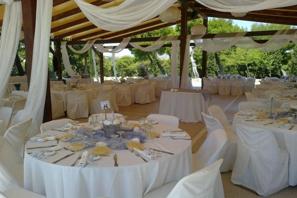 Κτήμα Γάμου Laforet eco resort