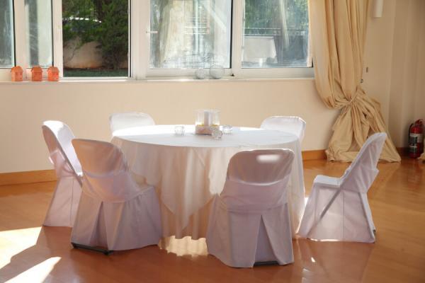 Δεξίωση γάμου στο Κτήμα Λιασάτη