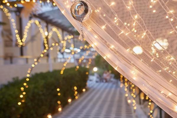 Κτήμα The Glam - Γάμος στα Νότια Προάστια