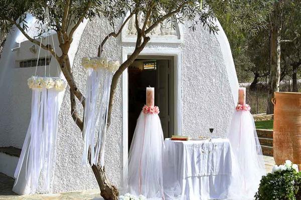 Κτήμα Βαλασία- Κτήμα Γάμου  Ανατολική Αττική