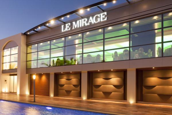 Le Mirage Life Events αίθουσα γάμου δυτική αττική