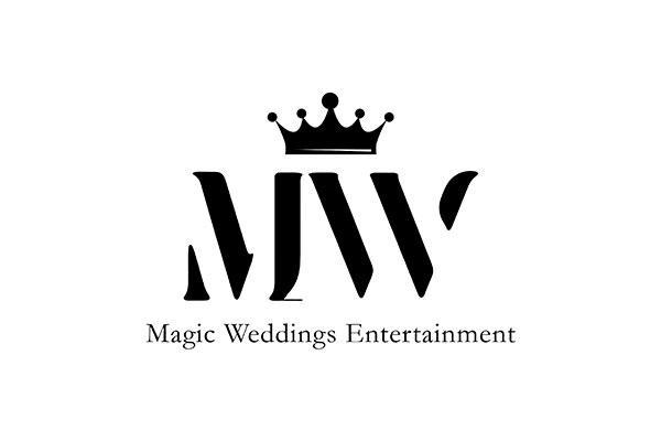 Magic Weddings DJ γάμου και βάφτισης