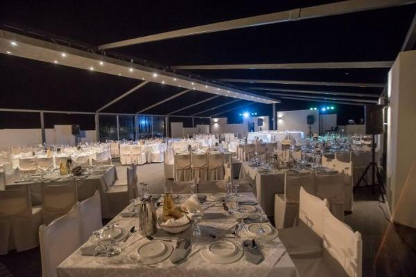 One Catering - Majestic Roof Garden
